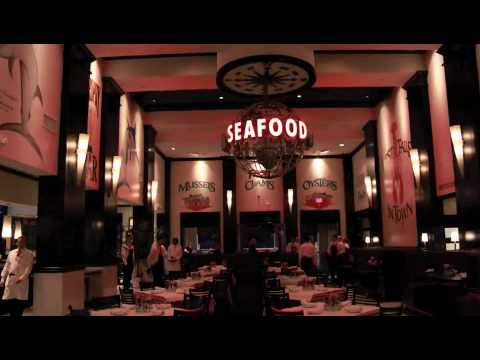 Big Fin Seafood Kitchen - YouTube
