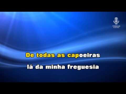 ♫ Karaoke Ó MARIA DÁ-ME O PITO - Rui Alves