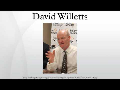 David Willetts