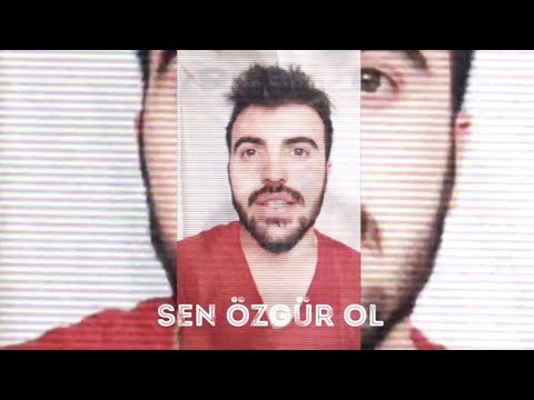 Edis - Sen Özgür Ol (Cover)