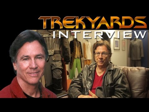 Richard Hatch Interview