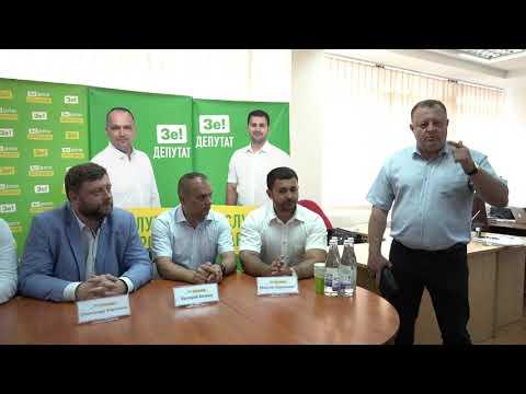 Інформаційне Агентство АСС: Кандидат в нардепи поскаржився на фейкові повідомлення