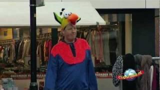 André Pronk vs De Foute Djs- de Bostella (clipstudio.nl)