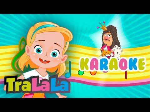 Cantecul gamei | KARAOKE – Cantece pentru copii in limba romana