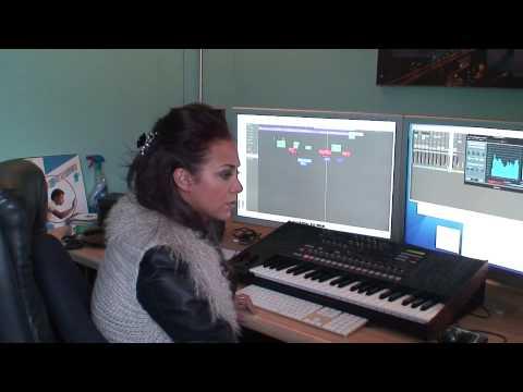 Maxine Hardcastle explains Remixing 19
