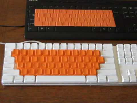 speedskin keyboard covers for teaching typing show me youtube
