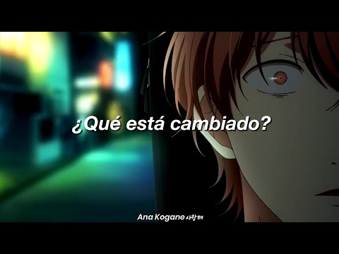 Given - Yorugaakeru | Sub. español
