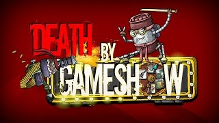 Death by Game Show PC 60FPS Gameplay | 1080p