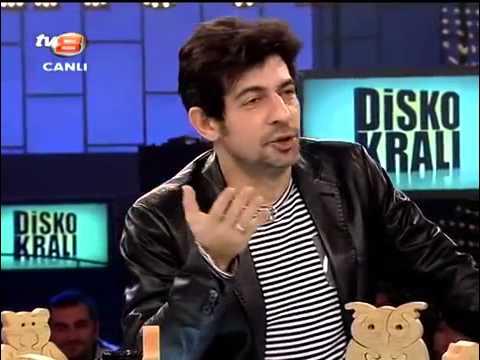 Mert Fırat'ın Konuk Olduğu Disko Kralı (12.11.2011)