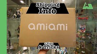 Download Tutorial - AmiAmi Shopping & Shipping (Australia & US) - Anime figures Japan