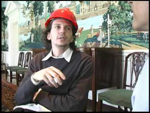 Ryan McGinness Interview - YouTube