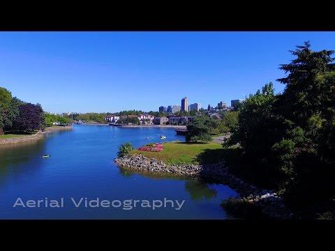 Dulabic Studio - Aerial Videography Demo Reel