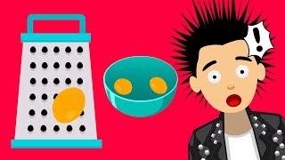 30+ mẹo nấu ăn mà các đầu bếp thường không chia sẻ