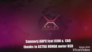 Sunmory ANPC feat ICON & CBR to ASTRA motor BSD