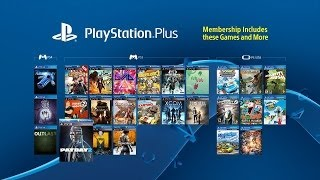 Playstation Plus Free Games Of February