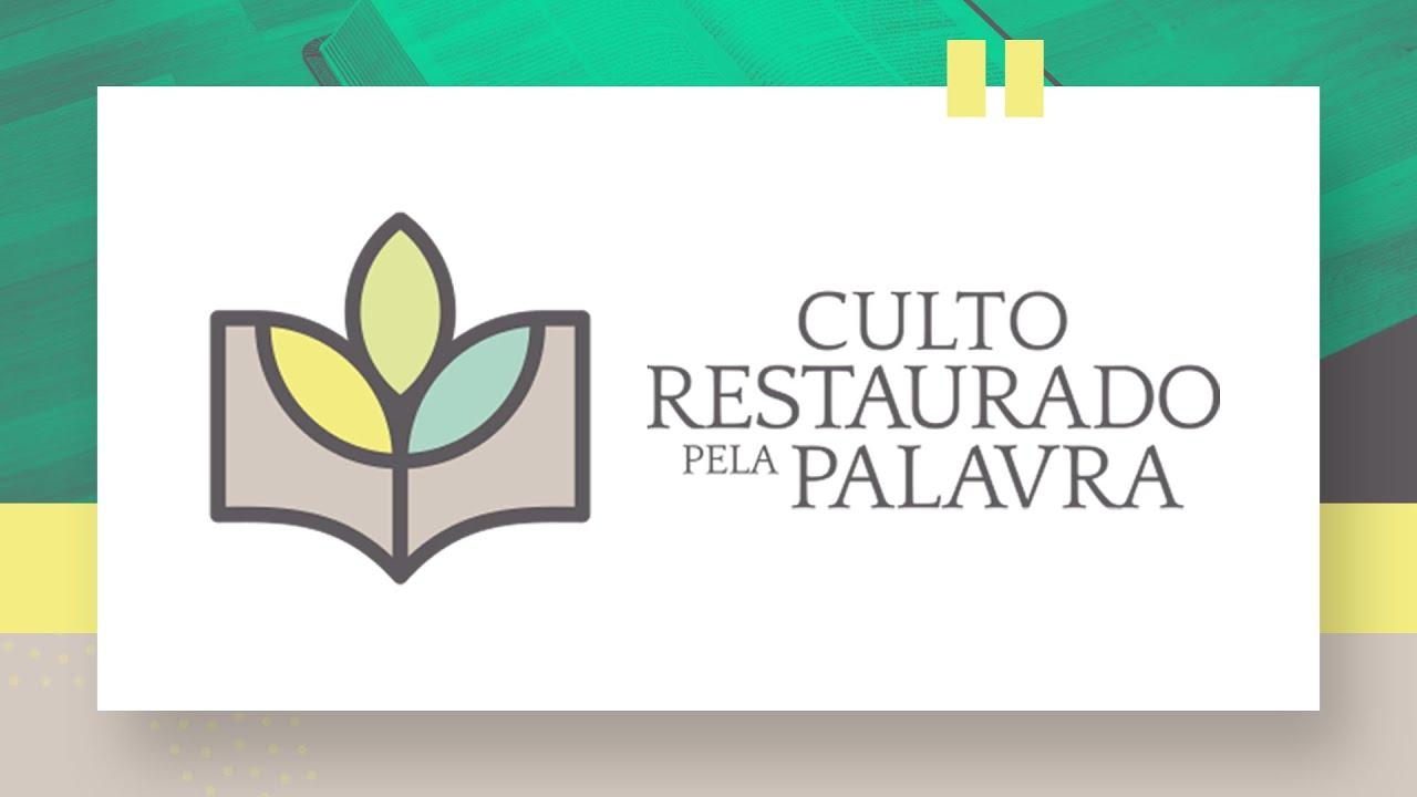Download RESTAURADO PELA PALAVRA - 20H | Rev. Tiago Henrique | Igreja Presbiteriana de Pinheiros | IPPTV