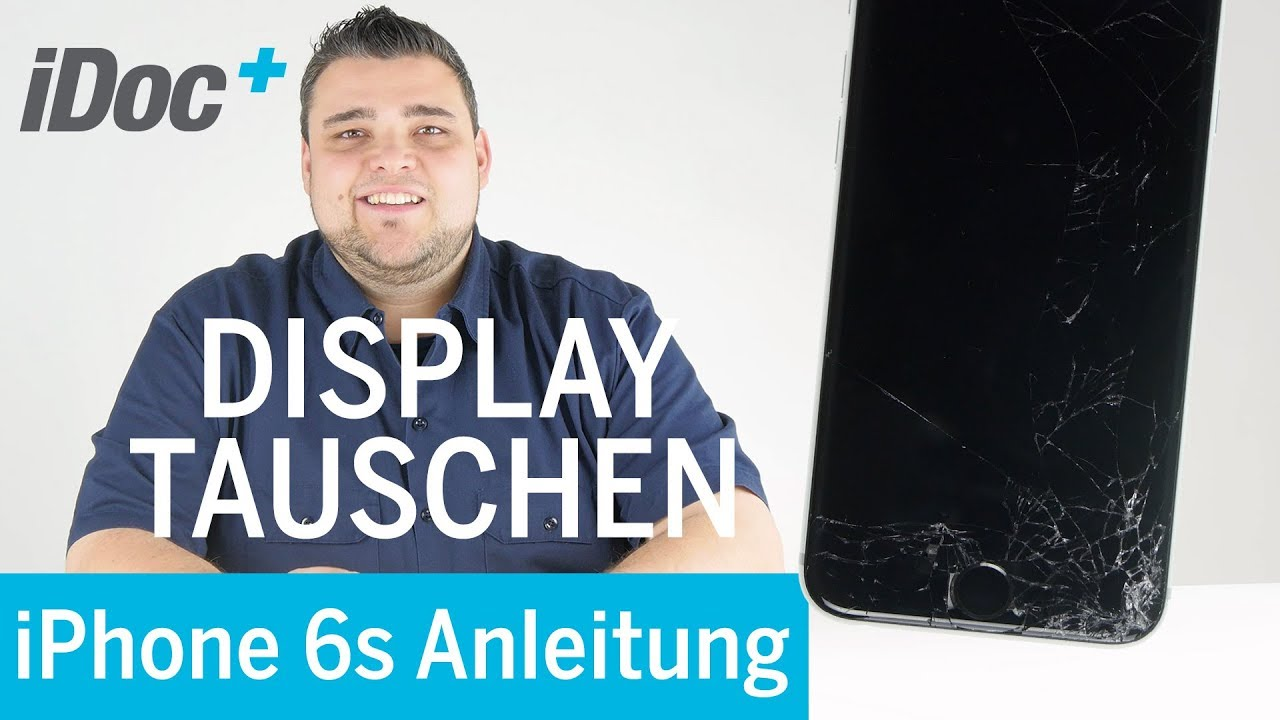 iphone 6s akku tauschen youtube