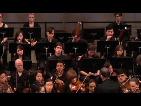 Dmitri Shostakovich: Concerto No.  1 in A minor for Violin and Orchestra, Op 77