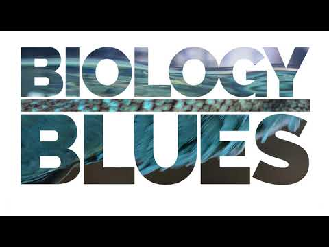 Biology Blues: blue in nature on KCSB-FM