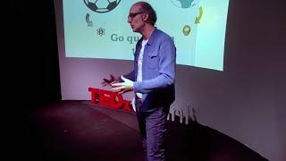 Le dirompenti conseguenze tecnologiche della meccanica quantistica | Rosario Lo Franco | TEDxCarini