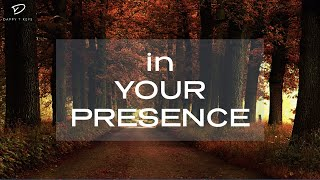 In Your Presence: Time Alone With God | 3 Hour Prayer Time Music | Christian Meditation Music