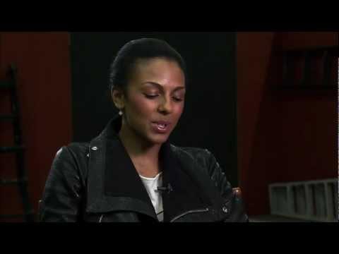 Hitman: Absolution - Marsha Thomason Interview
