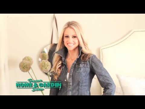 Home And Garden Show Featuring Hgtv Host Nicole Curtis