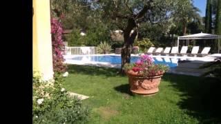 Уникальная вилла в Форте дей Марми/Unique villa for sale in Forte dei Marmi(, 2015-02-17T15:05:21.000Z)