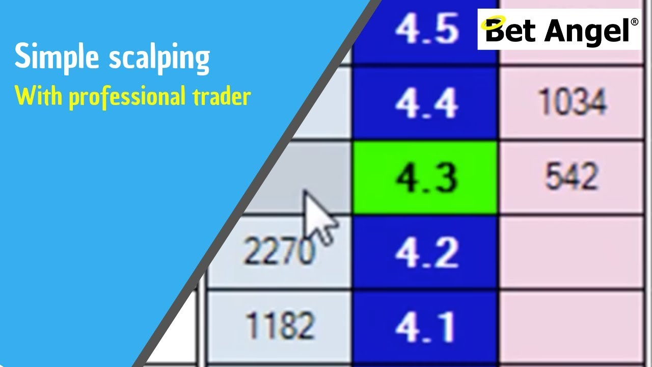 Scalping sports betting what channel is bet on time warner cable ohio