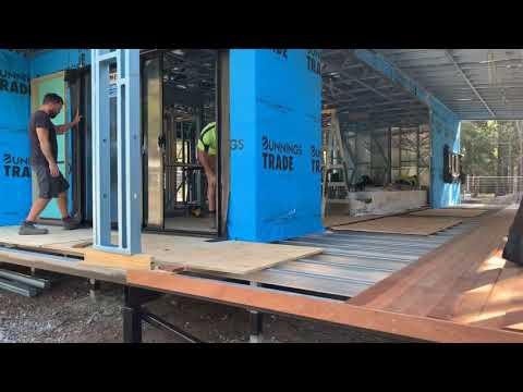 Erbacher modified – kit home design