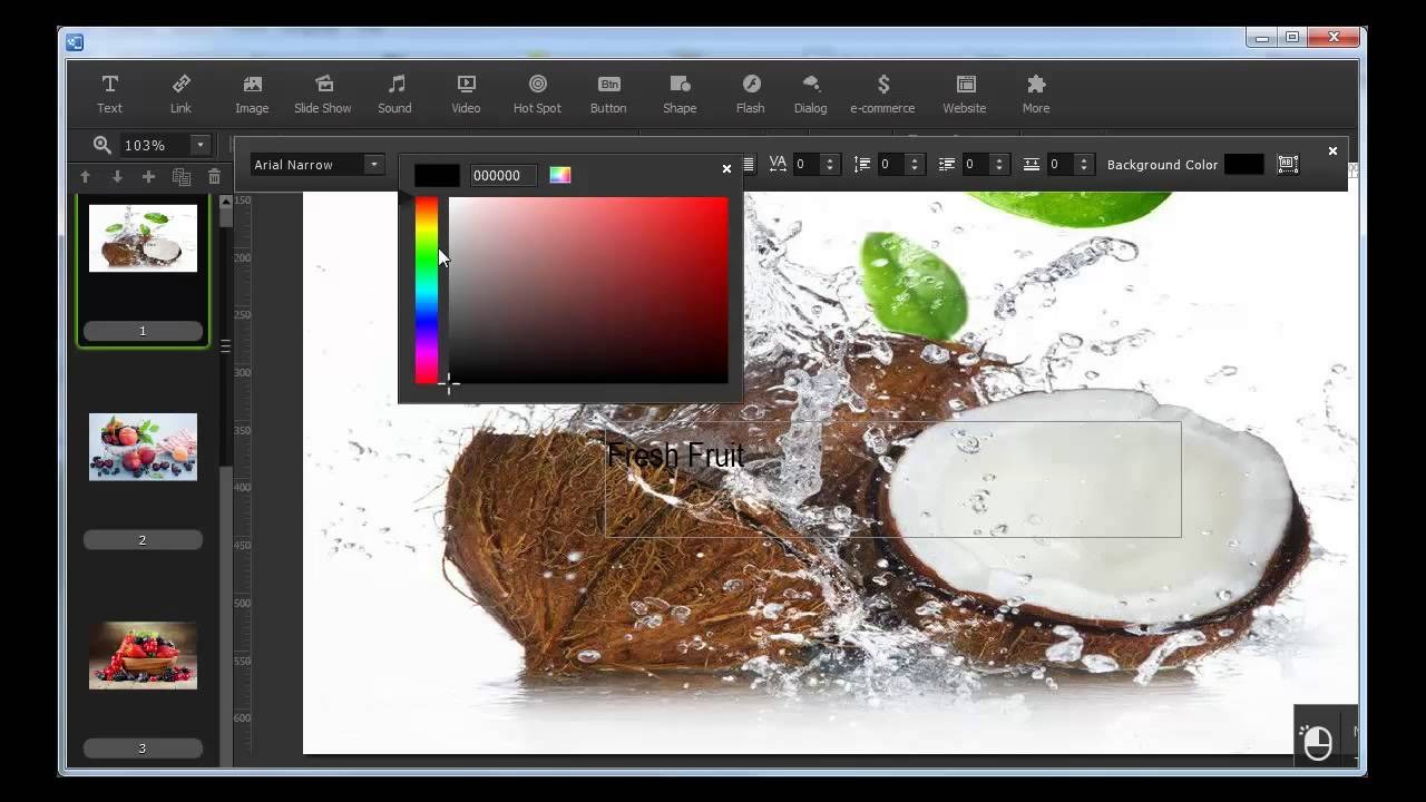 Free Animation Maker The Html5 Online Animation Editor For Mobile Devices Youtube