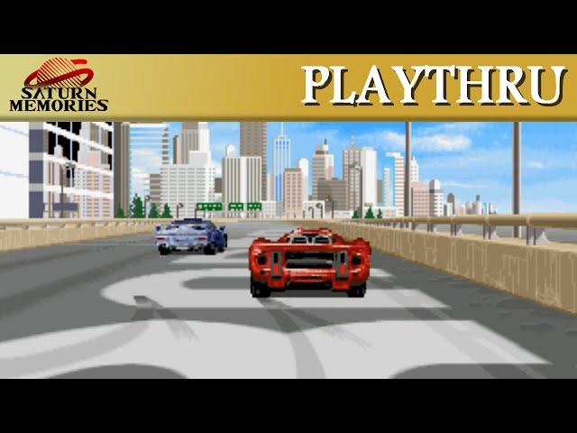 Rad Mobile (ラッドモビール) - Perfect Race