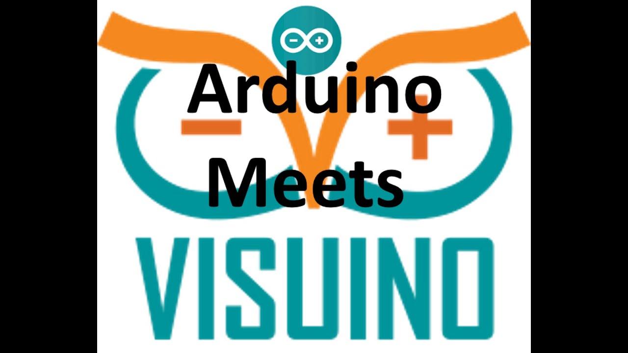 Visuino - New Arduino IDE