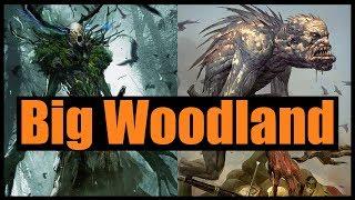 gwent revisiting big woodland