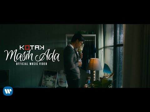 KOTAK - Masih Ada (Official Music Video) 2018