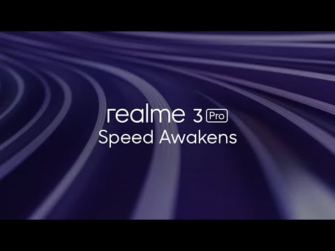 realme-3-pro:-speed-awakens