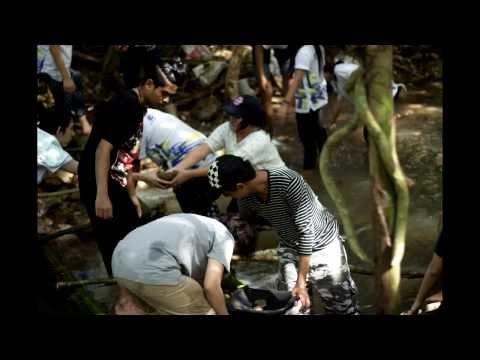 โครงการจิตอาสาฟื้นฟูป่า คืนความชุ่มชื้นให้ระบบนิเวศ