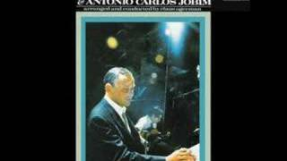 How Insensitive Sinatra & Jobim