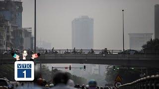 Không khí Hà Nội ô nhiễm: Người dân bất an