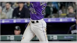 McMahon, Freeland lead the Rockies to the 4th win in a row