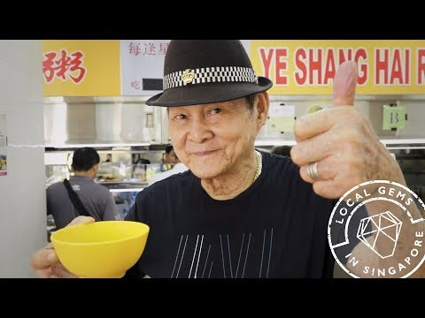 What Do You Know About Teochew Porridge?