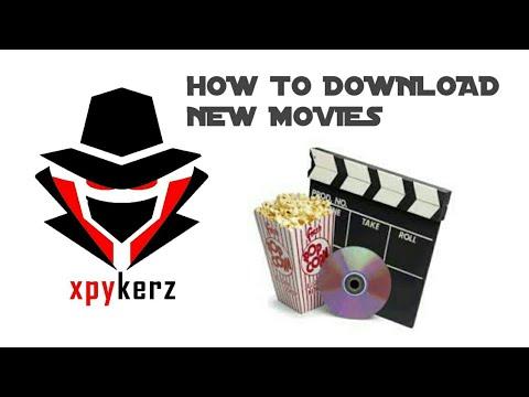 HOW TO DOWNLOAD NEW MOVIES #|Tamil| Malayalam|Hindi|