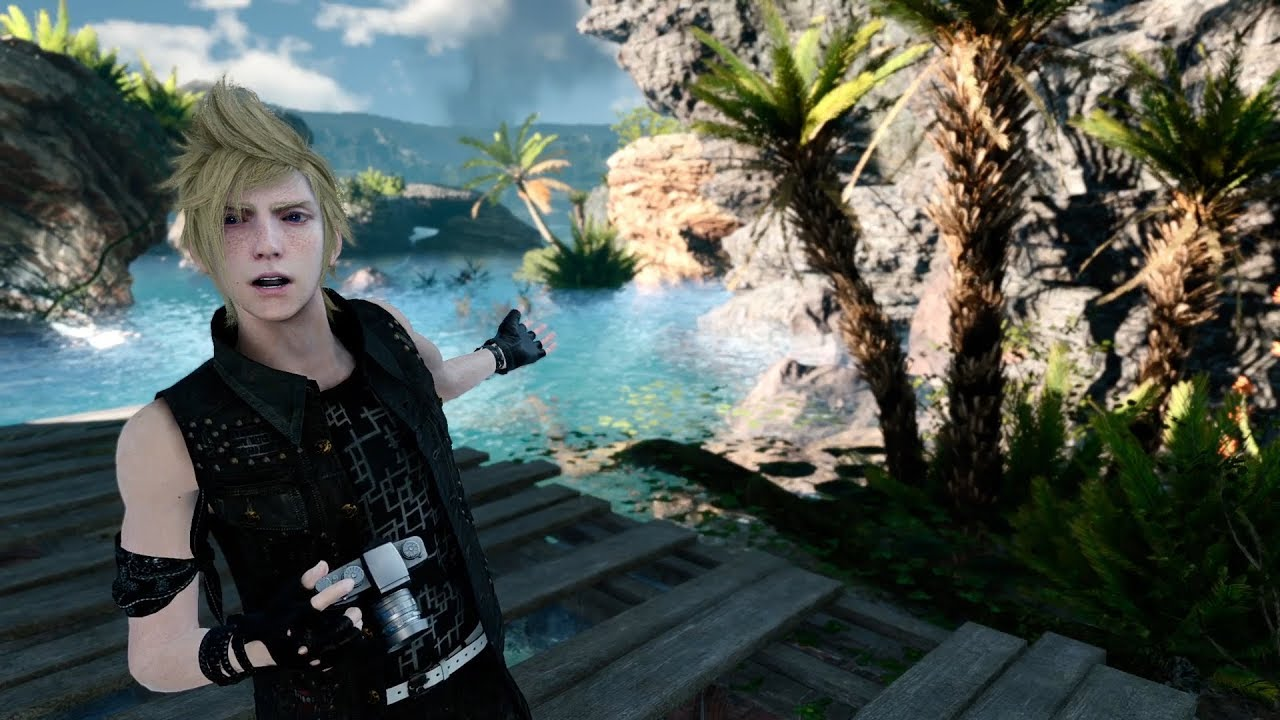 MONSTER OF THE DEEP: FINAL FANTASY XV_gallery_1