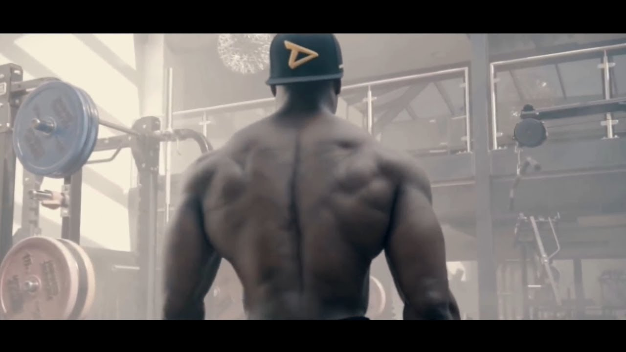 ALL OR NOTHING – Aesthetic Fitness Motivation 🏆