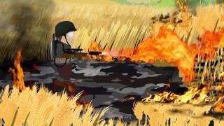 South Park - Season 18 Bluray Opening - Washington Redskins, Go Fuck yourself