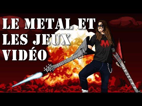 Metalliquoi ? - Episode 29 : Le Metal et les Jeux Vidéo