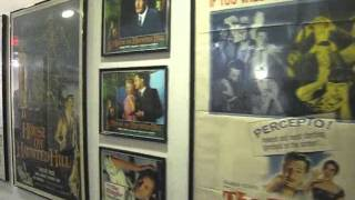 The Legacy of Vincent Price Exhibit