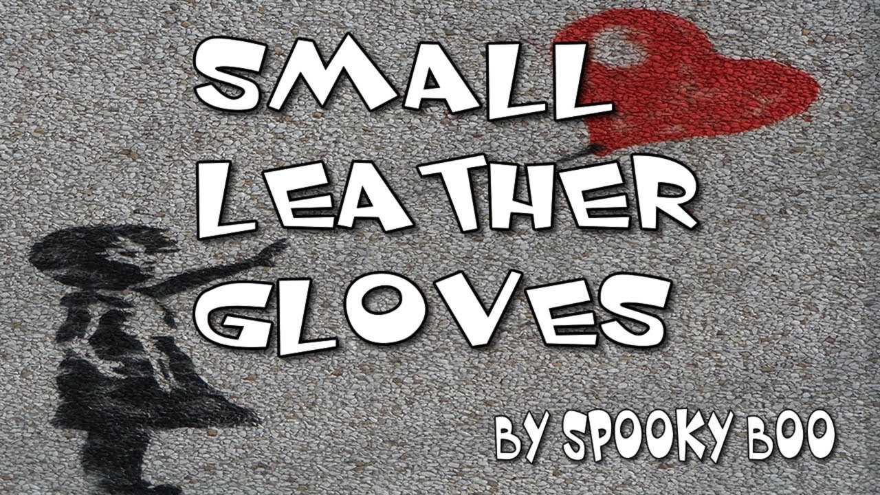 Small Leather Gloves