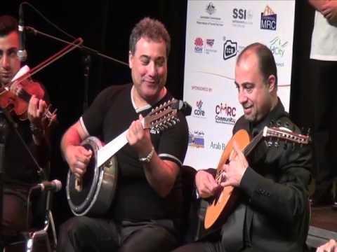 Iraqi Cultural Festival part : 3