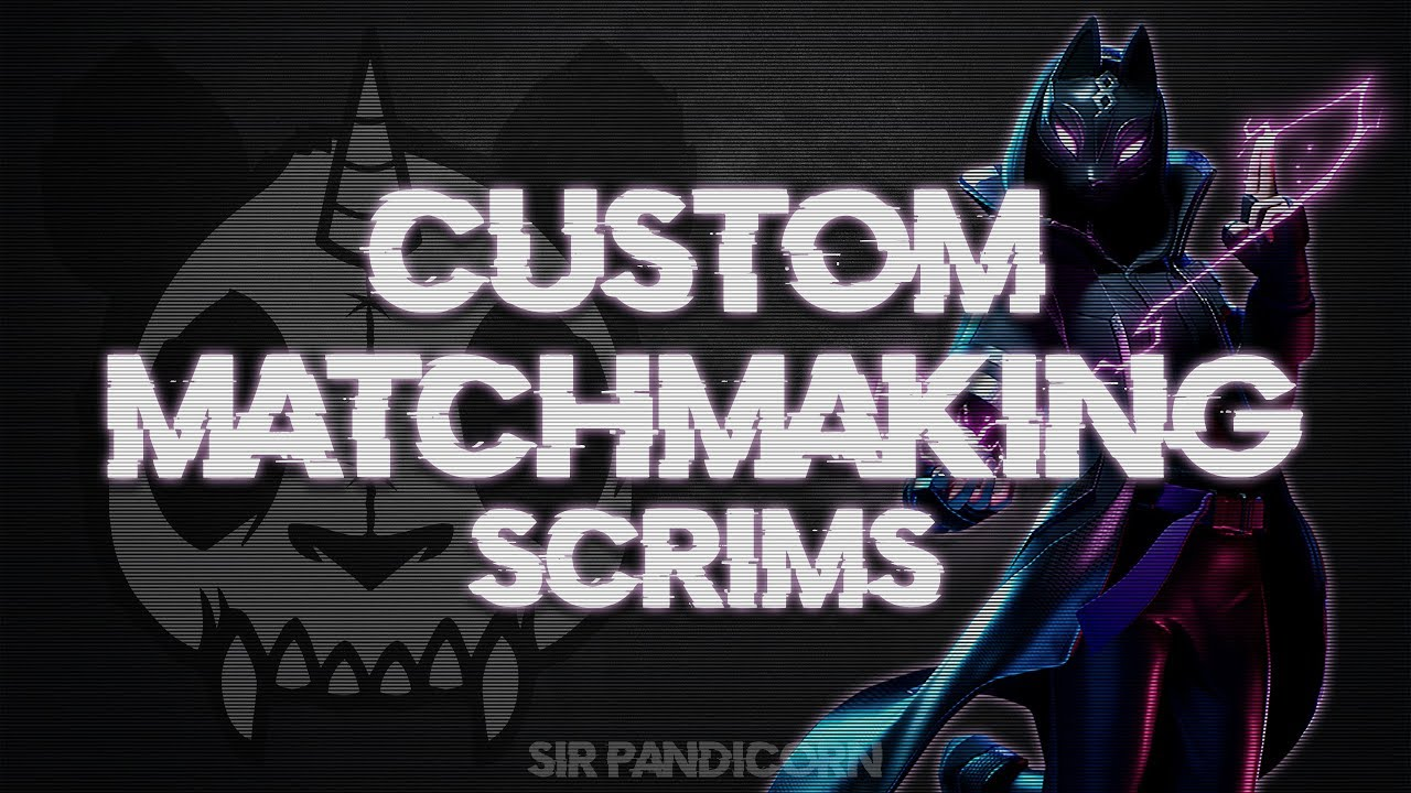 🔴(NA-EAST) Fortnite Custom Matchmaking Scrims 4th Circle Rule // PC, PS4,  Xbox, Switch, Mobile